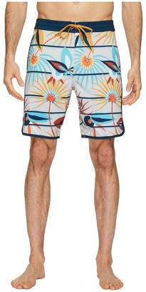 Billabong 73 LT Lineup Boardshorts Men's Swimwear