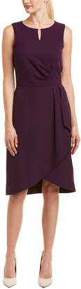 Tahari by Arthur S. Levine Tahari Asl Sheath Dress