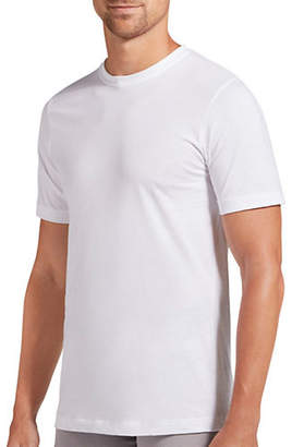 Jockey Two-Pack Cotton Stretch T-Shirts