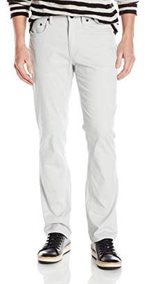 Kenneth Cole Reaction Men's Five Pant with Seamed Pocket