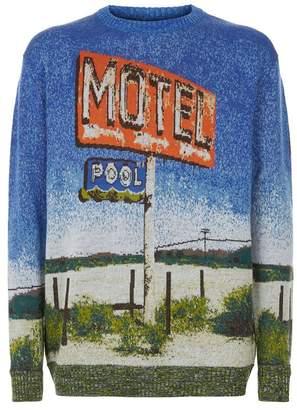 N°21 Motel Sweater