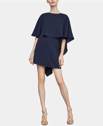 BCBGMAXAZRIA Woven Mini Dress