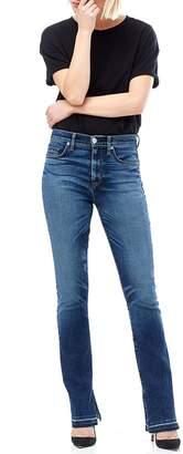 Hudson Jeans Released Hem Bootcut