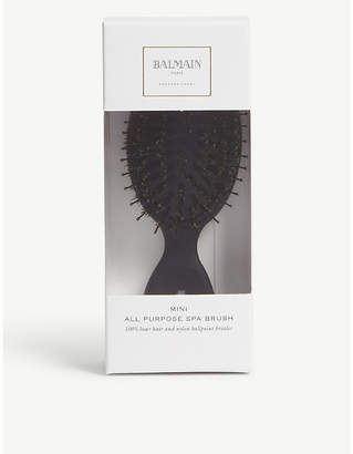 Balmain Mini all-purpose hair brush