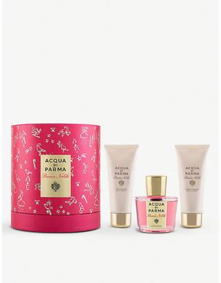 Acqua di Parma Peonia Nobile fragrance gift box