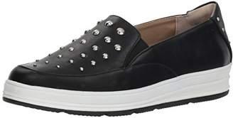 Adrienne Vittadini Footwear Women's Goldie Sneaker