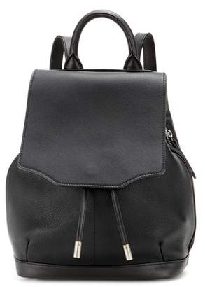Rag & Bone Mini Pilot leather backpack