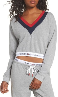 Women's Tommy Hilfiger Th Retro Crop Top