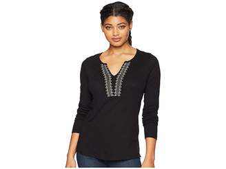 Aventura Clothing Penny Long Sleeve Shirt