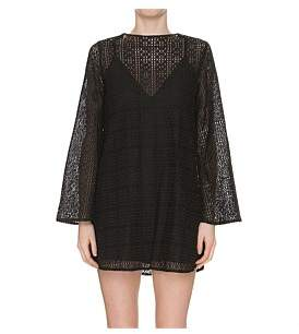 The Fifth Label Tune In Long Sleeve Dress