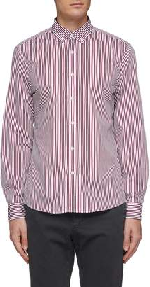 Brunello Cucinelli Stripe shirt