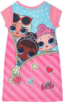 M&Co L.O.L print nightdress