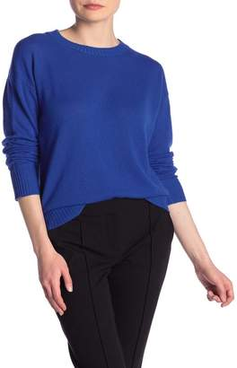 360 Cashmere Oumie Cashmere Knit Sweater
