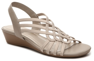 Impo Reaction Wedge Sandal $52 thestylecure.com