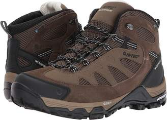 Hi-Tec Riverstone Ultra WP Men's Shoes