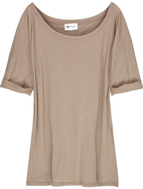 Vanessa Bruno Athé Cotton T-shirt