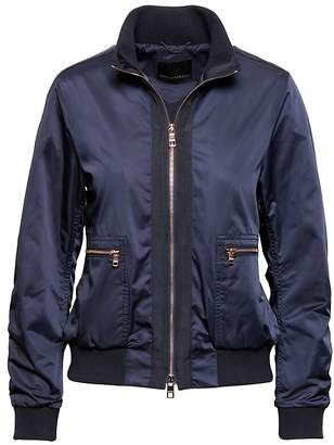 Banana Republic Water-Resistant Bomber Jacket