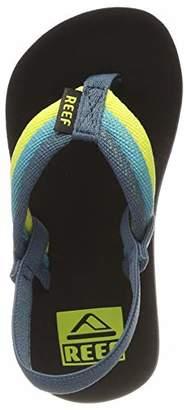22e2a617099f Reef Boys  Little Ahi Beach Flip Flops ...