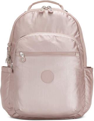 Kipling Seoul Baby Backpack Diaper Bag