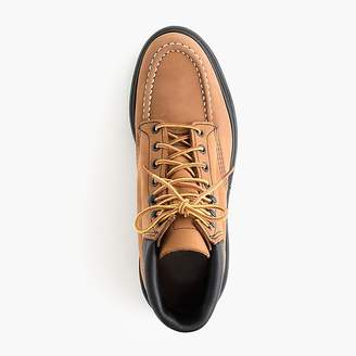 Red Wing Shoes J.Crew X Supersole® 6-inch boots