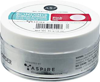 ASP Pink Bonding Acrylic Powder 1.6oz.