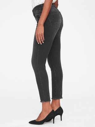 Gap Mid Rise Curvy True Skinny Ankle Jeans in 360 Stretch