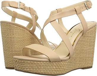 1a430d833f52 at Amazon.com · Jessica Simpson Women s SALONA Wedge Sandal