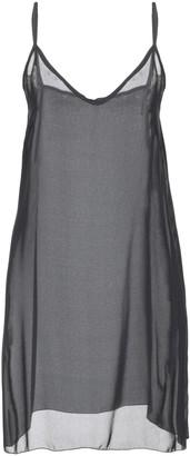 PAOLO CASALINI Short dresses - Item 34925917RB