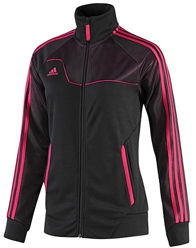 adidas Speedkick Track Jacket