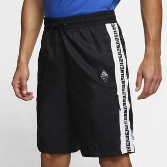 Nike Men's Basketball Track Shorts Giannis