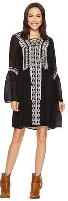 Double D Ranchwear Martinez Dress Women's Dress