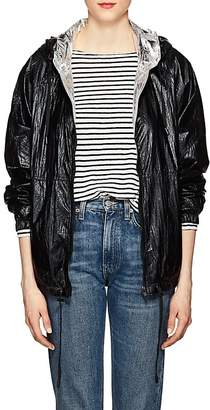 Blank NYC Blanknyc Women's Reversible Metallic Jacket