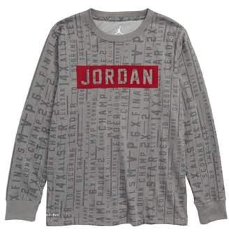 Nike JORDAN Jordan Successful Graphic Dri-FIT T-Shirt