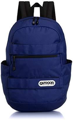 Outdoor Products (アウトドア プロダクツ) - [アウトドアプロダクツ] OUTDOOR デイパック LODC103 NV (コン)