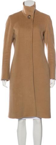 Cinzia RoccaCinzia Rocca Long Wool Coat