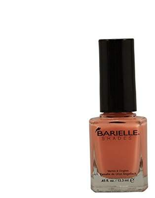 Barielle Melon Smoothie, A Sheer Peachy Nail Polish 0.45 Fluid Ounces
