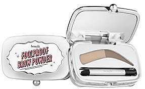 Benefit Cosmetics Women's Fool Proof Brow Building Powder