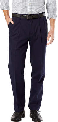 Dockers D3 Signature Stretch Classic-Fit Pleated Pants
