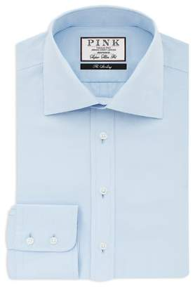 Thomas Pink Frederick Dress Shirt - Bloomingdale's Slim Fit