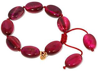 Lola Rose Talisha Adjustable Gemstone Bracelet