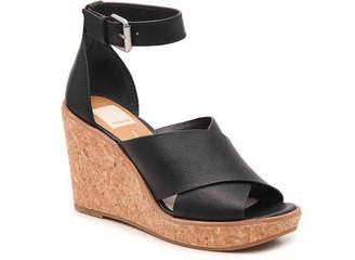 Dolce Vita Urbane Wedge Sandal - Women's