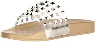 Katy Perry Women's The Tatum Flat Sandal
