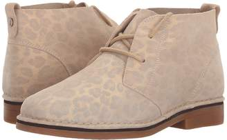 Hush Puppies Cyra Catelyn Women's Lace-up Boots