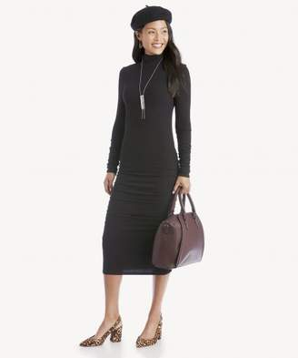 Sole Society Essential Turtleneck Dress