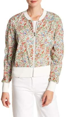 Cacharel Floral Bomber