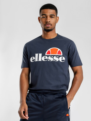 Ellesse Prado T-Shirt in Navy