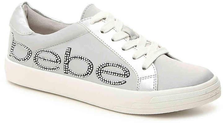 Women's Deaan Sneaker -Silver Metallic