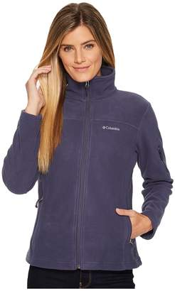 Columbia Fast Trektm II Full-Zip Fleece Jacket Women's Coat
