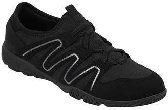 Easy Spirit Burney Lace-Up Shoe - Wide Width Available