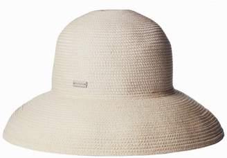 Betmar Women's Classic Roll Up Upturn Brim Hat